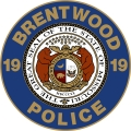 Brentwood PD seal